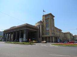 Gara de Nord Bucuresti | Cum se ajunge | Bucuresti