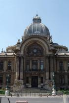 Savings Bank Palace (CEC Palace)