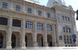National Museum of Romanian History - Things to see - Bucharest