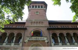 Muzeul Ţăranului Român | Lucruri de vazut | Bucuresti
