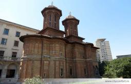 Biserica Kretzulescu | Lucruri de vazut | Bucuresti