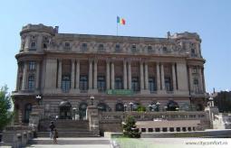 Cercul Militar National | Lucruri de vazut | Bucuresti