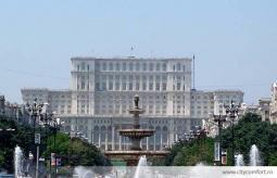 Palatul Parlamentului | Lucruri de vazut | Bucuresti