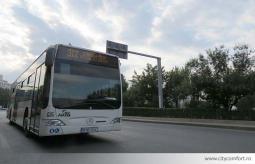 Autobuze, tramvaie si troleibuze in Bucuresti | Transport | Bucuresti