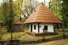 Bucharest - Things to see - Village Museum