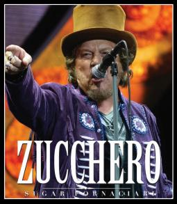Zucchero Concert - Bucharest | Evenimente | Bucuresti