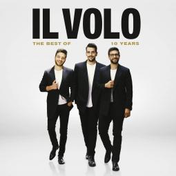 IL VOLO - The Best of 10 Years | Evenimente | Bucuresti