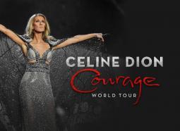 Celine Dion Courage World Tour - 29 Iulie 2020 | Evenimente | Bucuresti